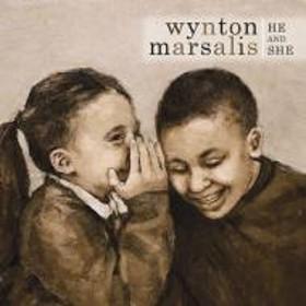 Wynton Marsalis/He & She