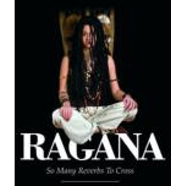 Ragana/So Many Reverbs To Cross