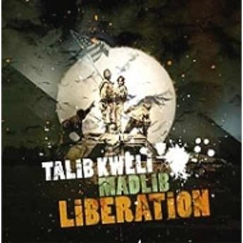 Talib Kweli / Madlib/Liberation