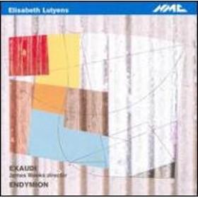 Lutyens/Chamber Works: Endymion J.weeks / Exaudi