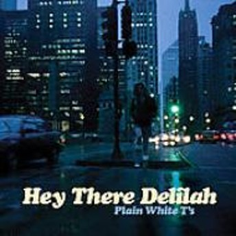 Plain White T's/Hey There Delilah