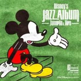 Disney/Disney's Jazz Album: Jumpin' & Jive