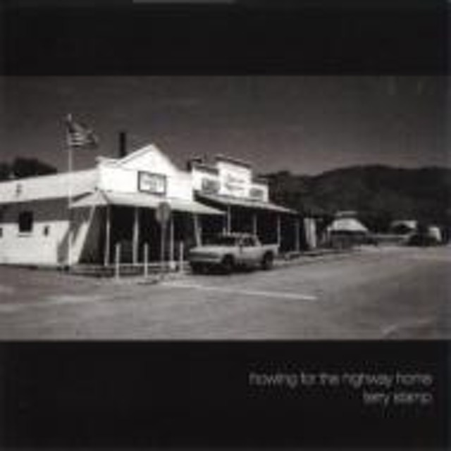 Terry Stamp/Howling For The Highway Home