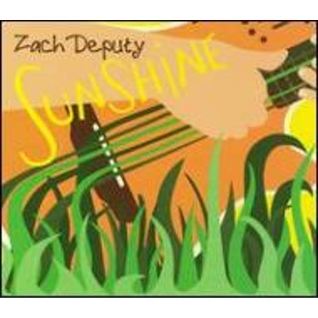 Zach Deputy/Sunshine