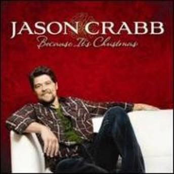 Jason Crabb/Because Its Christmas