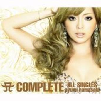 浜崎あゆみ/A Complete: Singles