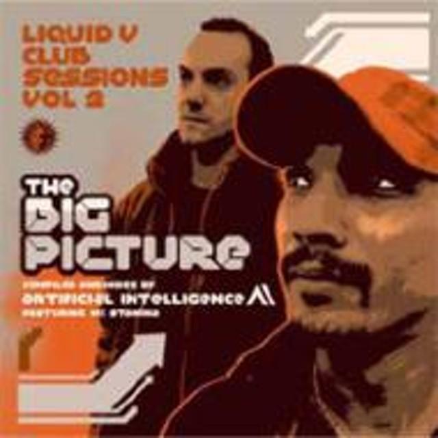 Various/Liquid V Club Sessions: Vol.2