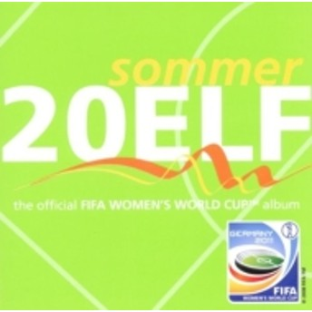 Various/Sommer 20 Elf: Official Fifa Women World Cup 2011