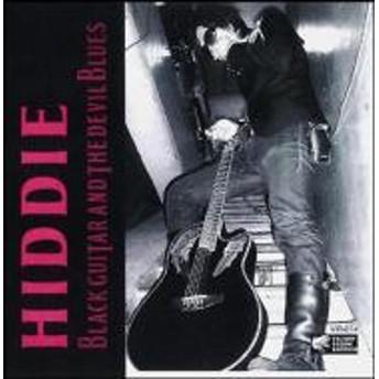 HIDDIE/Black Guitar And The Devil Blues