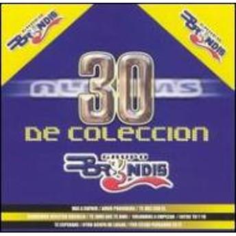 Grupo Bryndis/30 De Coleccion