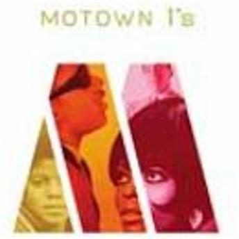 Various/Motown #1's