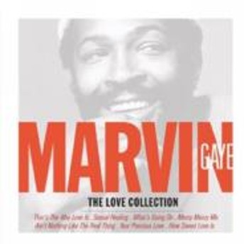 Marvin Gaye/Love Collection