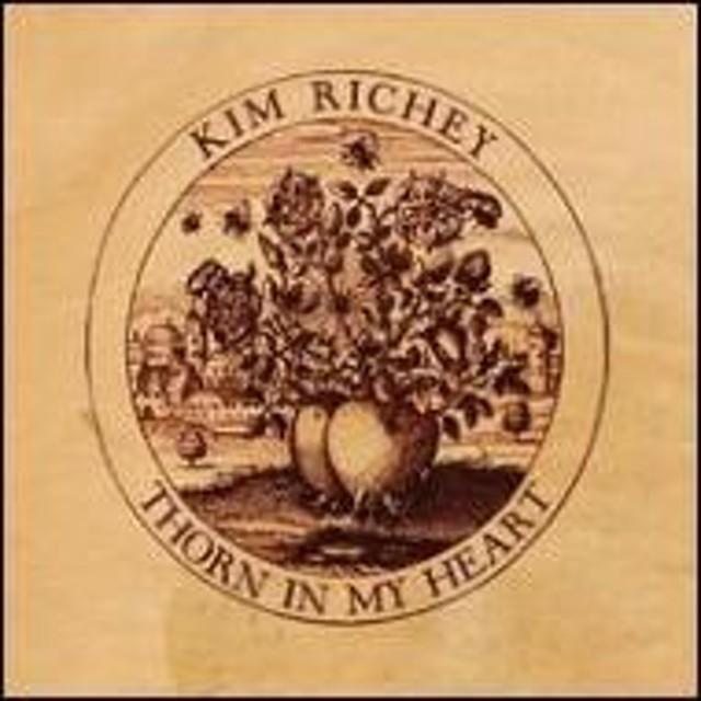 Kim Richey/Thorn In My Heart