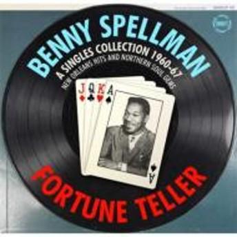 Benny Spellman/Fortune Teller: Singles Collection 1960-67