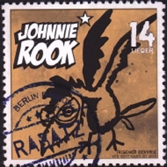 Johnnie Rook/Rabatz