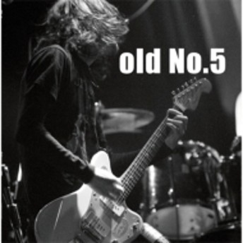 old No.5/Hysterie