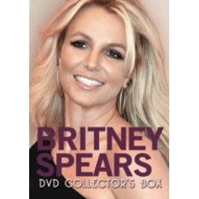 Britney Spears/Dvd Collector's Box
