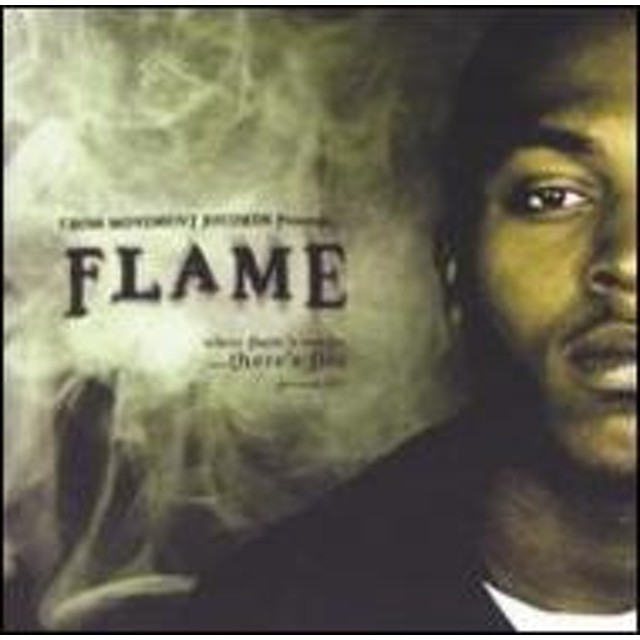 Flame (Gospel)/Flame