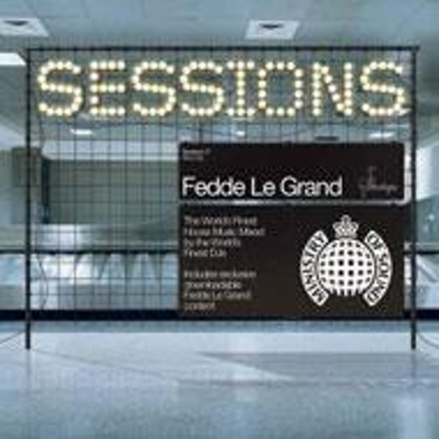 Fedde Le Grand/Sessions