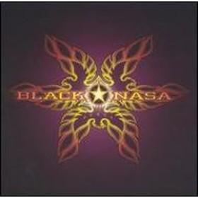 Black Nasa/Deuce