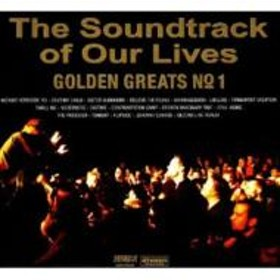 Soundtrack Of Our Lives/Golden Greats No 1
