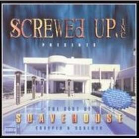 Suavehouse/Best Of Chopped & Screwed (Scr)