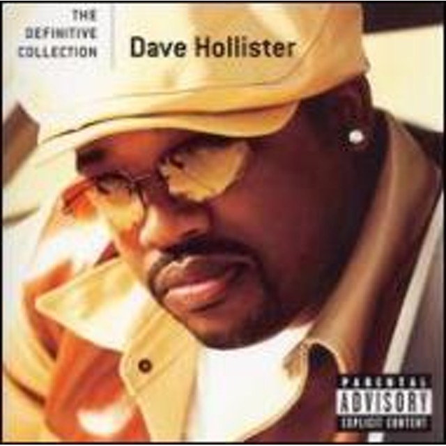 Dave Hollister/Definitive Collection