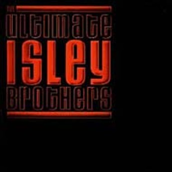 Isley Brothers/ベリー ベスト アイズレー Ultimate Isley Brothers