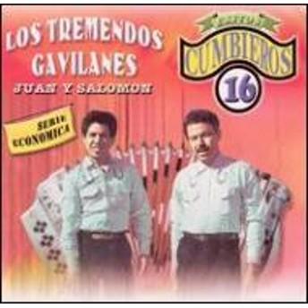 Los Tremendos Gavilanes/Exitos Cumbieros 16