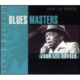 John Lee Hooker/Too Much Boogie