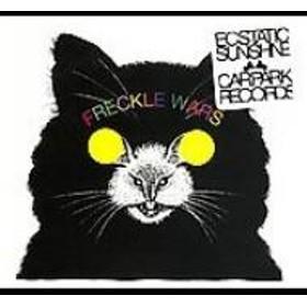 Ecstatic Sunshine/Freckle Wars