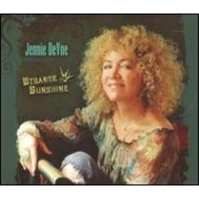 Jennie Devoe/Strange Sunshine (Digi)