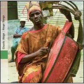 Various/Atege Songs - Gabon