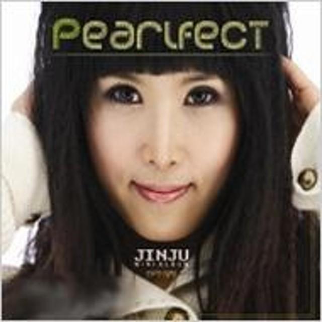 ジンジュ jinju/Mini Album: Pearlfect