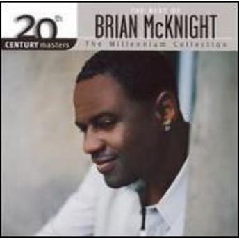 Brian Mcknight/20th Century Masters