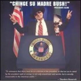 Chingo Bling/4 President