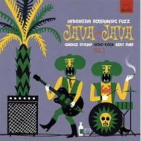 Various/Java Java: Indonesia Screaming Fuzz-garrage