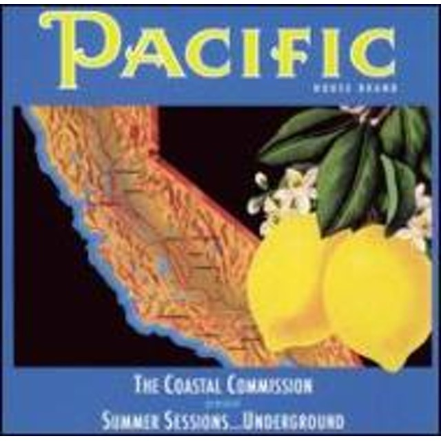 Various/Coastal Commission Summer Sessions: Pacific