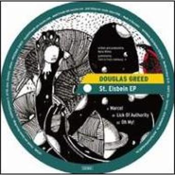 Douglas Greed/St Eisbein