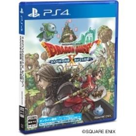 Game Soft (PlayStation 4)/ドラゴンクエスト X 5000年の旅路 遙かなる故郷へ オンライン