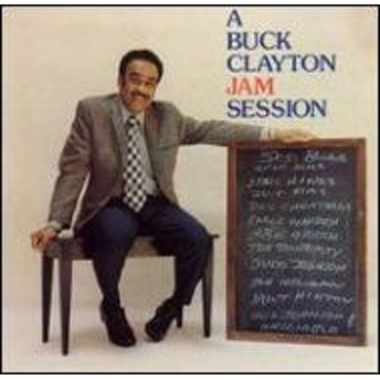 Buck Clayton/Jam Session: How Hi The Fi (Rmt)(24bit)