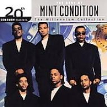 Mint Condition/20th Century Masters: Millennium Collection (Rmt)