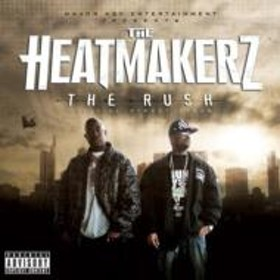 Heatmakerz/Rush