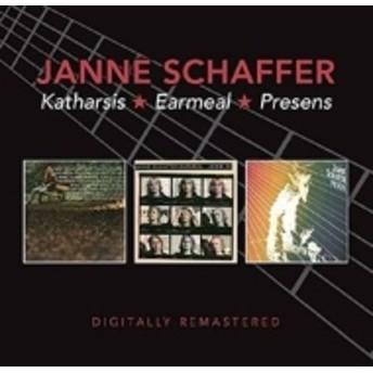 Janne Schaffer/Katharsis / Earmeal / Presens