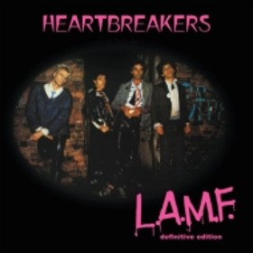Johnny Thunders & Heartbreakers/L.a.m.f. (Definitive Edition)(Box)