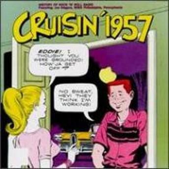 Various/Cruisin' 1957