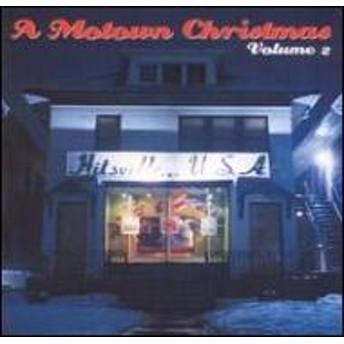 Various/Motown Christmas Vol.2