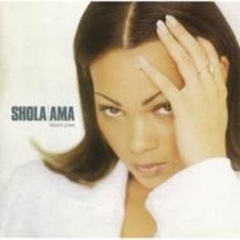Shola Ama/Much Love