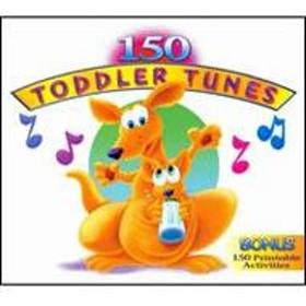 Childrens (子供向け)/150 Toddler Songs