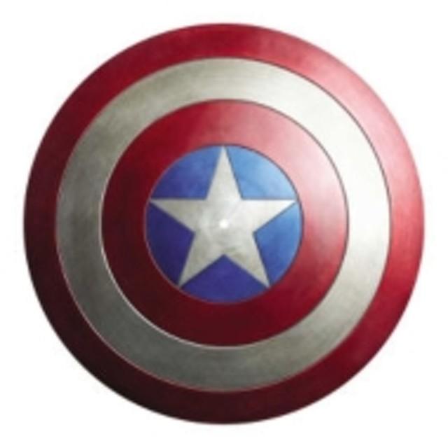 キャプテン・アメリカ/Marvel's Music From Captain America (Picture Lp)